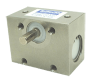 AL75 actuator in stainless steel