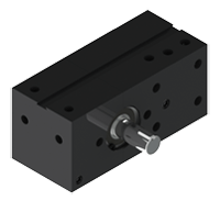 A032 3-Position Actuator Product Image