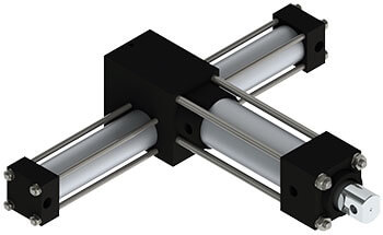 PX2 Nitpicker Actuator Product Image