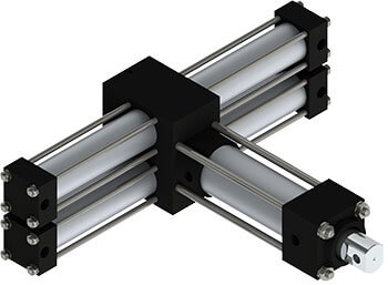 PX22 Nitpicker Actuator Product Image