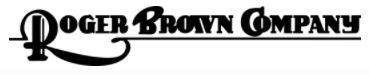 roger brown logo