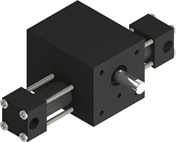X1 Indexing Actuator Product Image